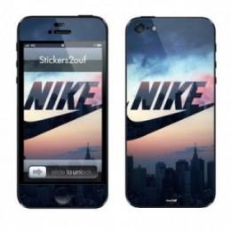 Nike sky iPhone 5/5S/SE