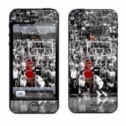 Jordan jump iPhone 5/5S/SE
