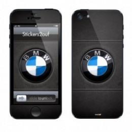 Bmw iPhone 5/5S/SE