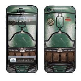 Boba Fett iPhone 5