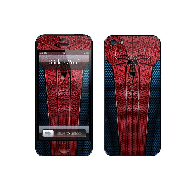 Spidey iPhone 5