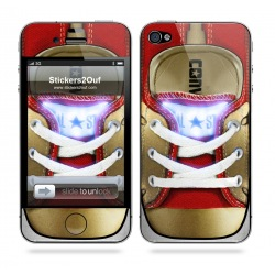 IronConverse iPhone 4 & 4S