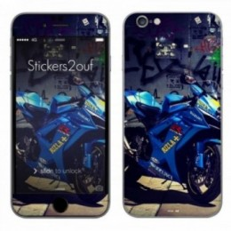 Yamaha R1 iPhone 6 et 6S