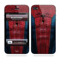 Spidey iPhone 4 & 4S