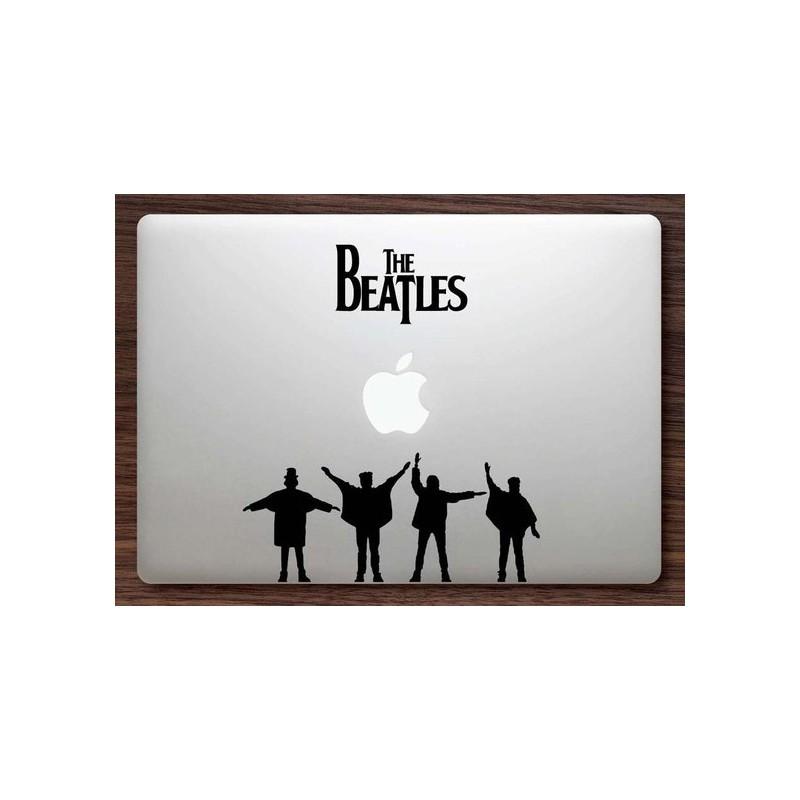 The Beatles Macbook