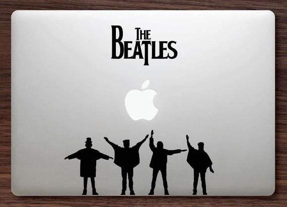 Beatles Macbook