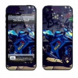 Yamaha R1 iPhone 5/5S/SE