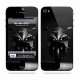 Yam iPhone 4 & 4S