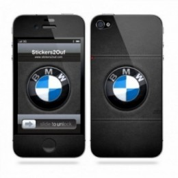Bmw iPhone 4 & 4S