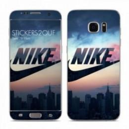 Nike sky Galaxy S7 Edge