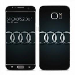 Audi Galaxy S7 Edge