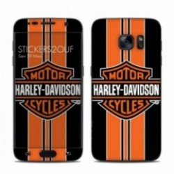 Harley bandeaux Galaxy S7