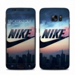Nike sky Galaxy S7
