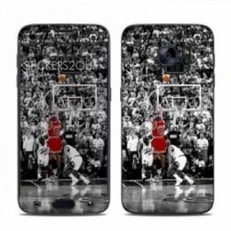 Jordan jump Galaxy S7