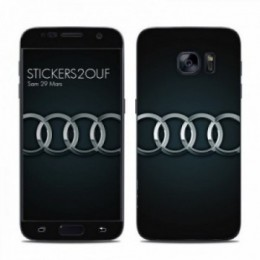 Audi Galaxy S7