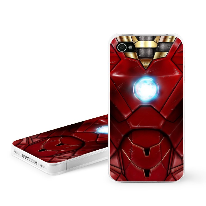 Ironbody Case