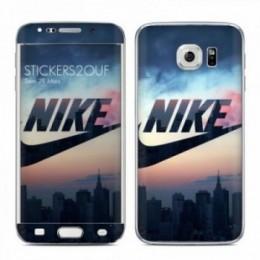Nike sky Galaxy S6 Edge