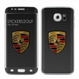 Porsche Galaxy S6 Edge
