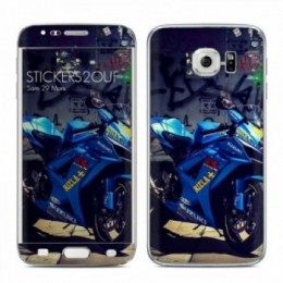 Yamaha R1 Galaxy S6 Edge