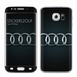 Audi Galaxy S6 Edge