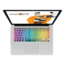 Arc en ciel Keyboard