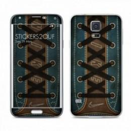 Yamaha R1 Galaxy S5