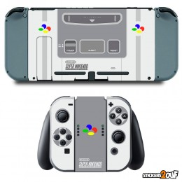 SNES Nintendo Switch
