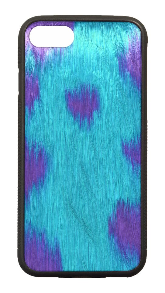 Coque Bluemonster