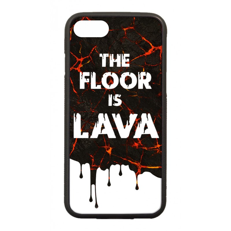 Coque The Floor is Lava