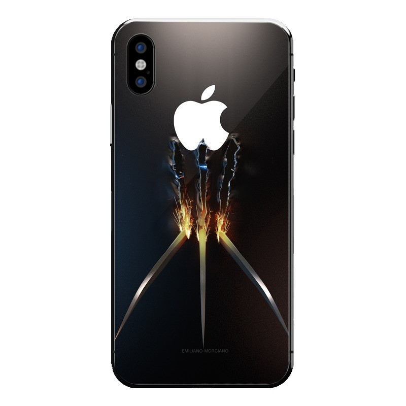 Xmen iPhone X