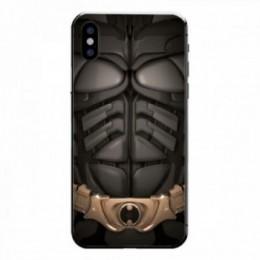 Wayne iPhone X