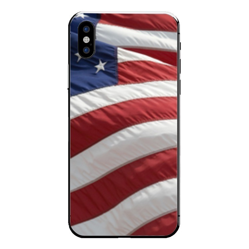 USA iPhone X
