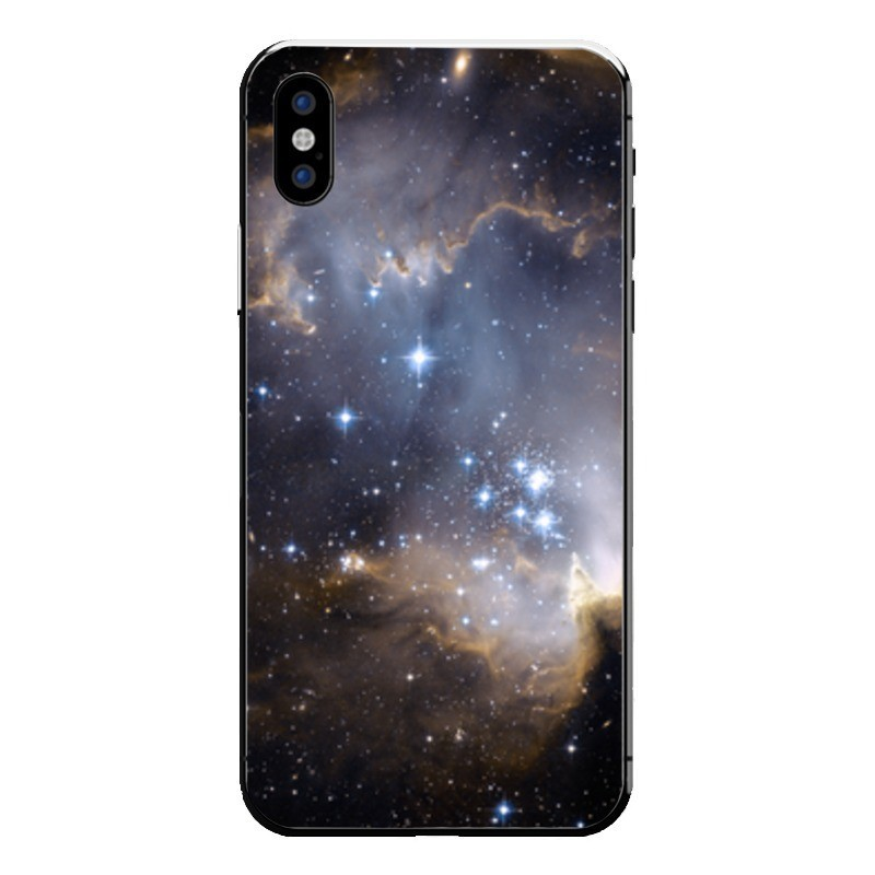 Space iPhone X