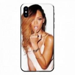 Rihanna iPhone X