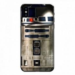 R2D2 iPhone X