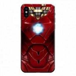 ironbody iPhone X