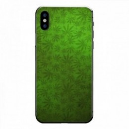 Weed iPhone X