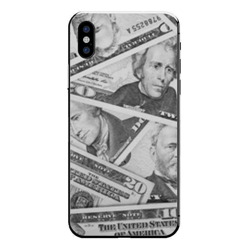 Dollar iPhone X