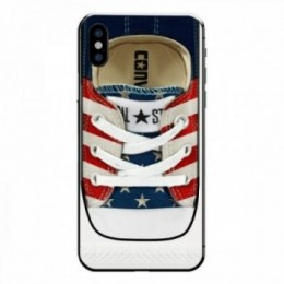 All star iPhone X