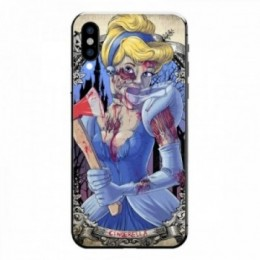 Cinderella iPhone X