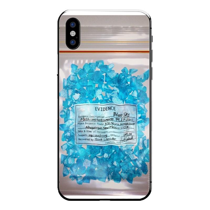 Bluesky iPhone X
