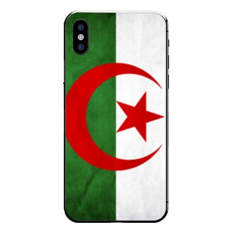 Algeria iPhone X