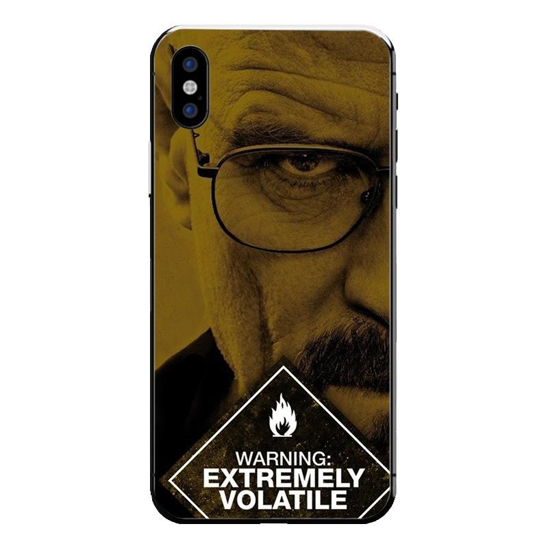 Extremely Volatile iPhone X