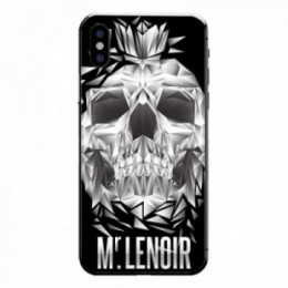 Skull MrLenoir iPhone X