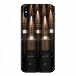 bullet iPhone X