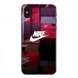 Nike Box iPhone X