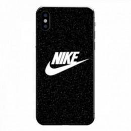 Nike basic iPhone X