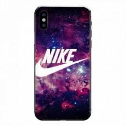 Nike galaxy iPhone X