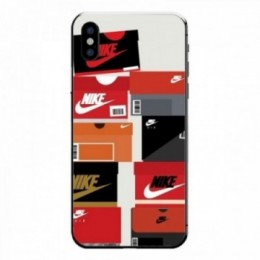 Nike shoes iPhone X