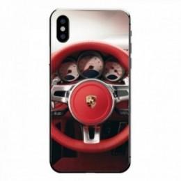 Volant Porsche iPhone X